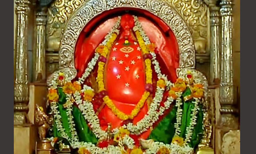 Mumbai to Ashtavinayak tour