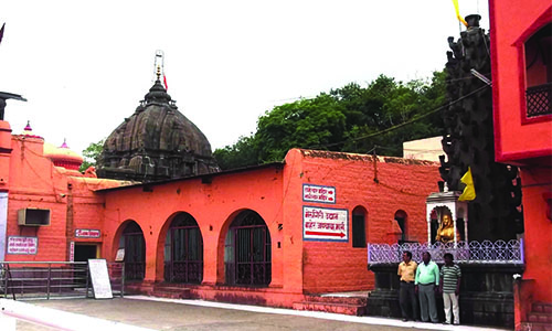 ParaliVaijnath – Panch Jyotirlinga in Maharashtra.