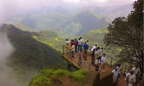 Mahabaleshwar tour from Pune